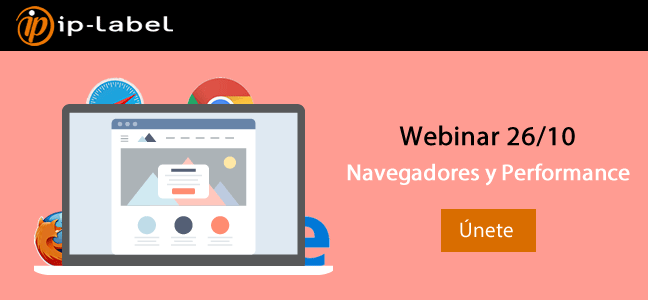 Navegador y performance web