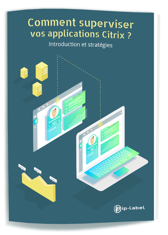 Supervision Citrix apps
