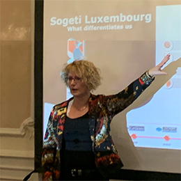 Sogeti Luxembourg