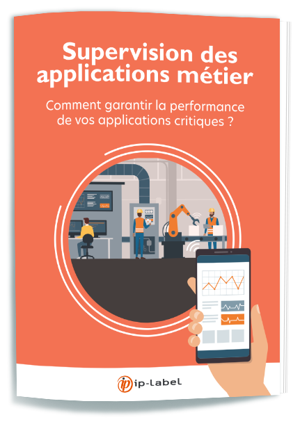 Supervision Apps Métier
