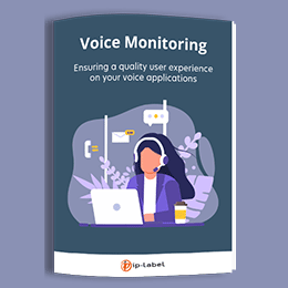 Voice Monitoring White Paper